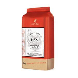 Кофе Julius Meinl Red Door Blend 1 кг