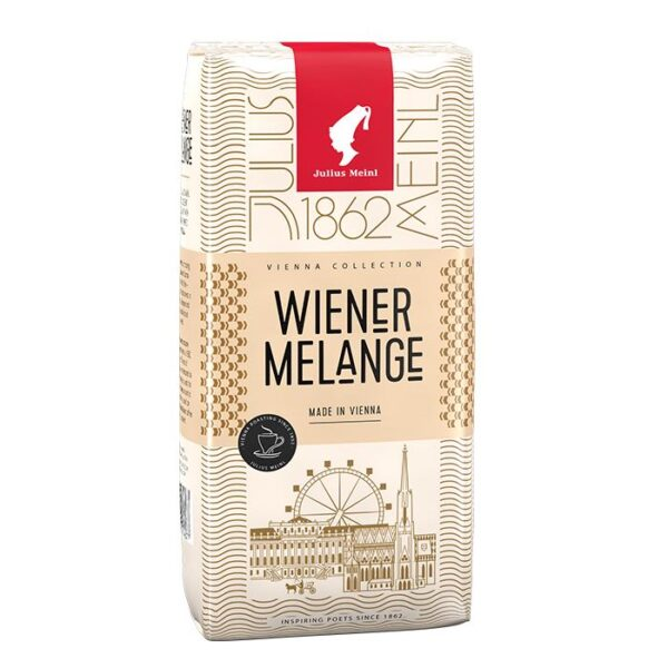 Кофе Julius Meinl Wiener Melange 250 гр
